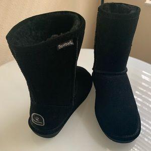 Bearpaw Women's Black Boots